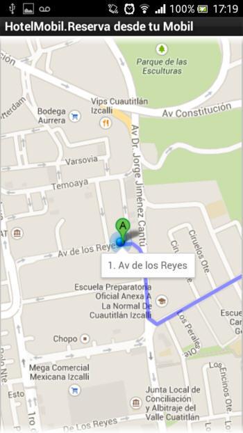 App de Localizacion de Negocios 13